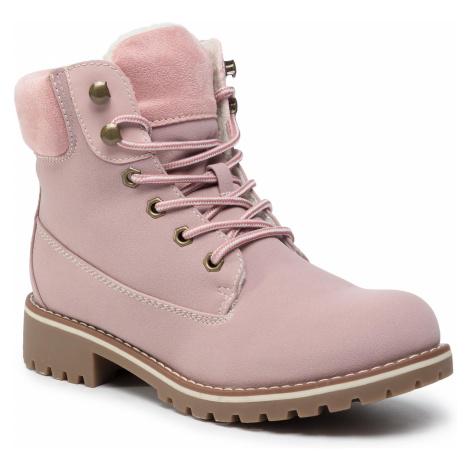 Outdoorová obuv JENNY FAIRY - WS722-28A Pink
