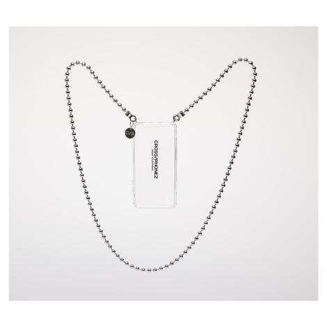 CROSS/PHONEZ Crossphone Chain Silvertone
