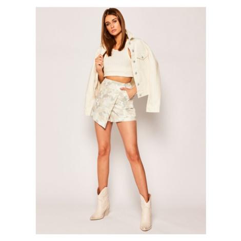 Bavlnené šortky Pinko