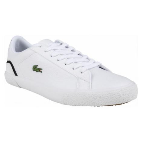 Lacoste LEROND 220 biela - Pánske tenisky