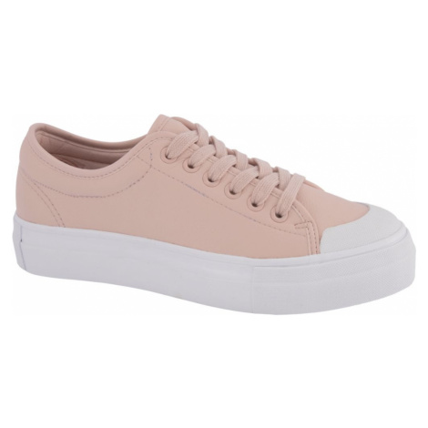 Vero Moda - Ružové tenisky Vero Moda