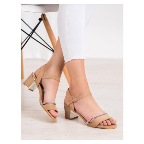 Dámske sandále 66140 Anesia Paris