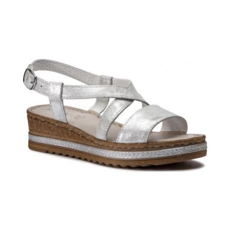 Dámske sandále Lasocki