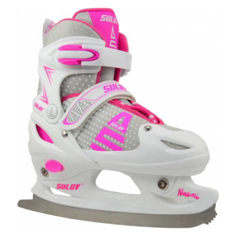 Sulov NAOMI - Dievčenské ľadové korčule