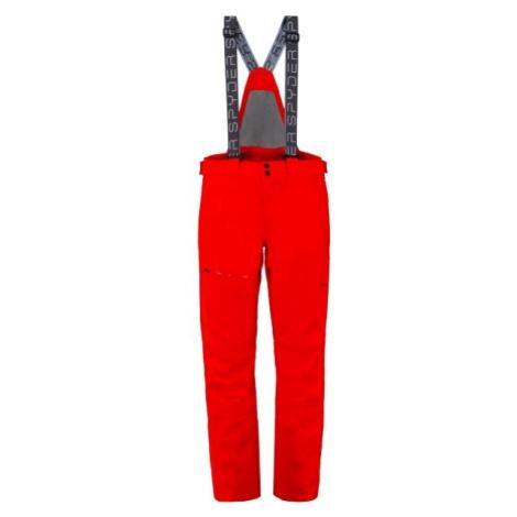 Spyder DARE GTX PANT červená - Pánske nohavice