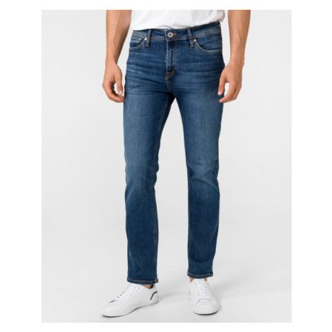 Jack & Jones Clark Jeans Modrá