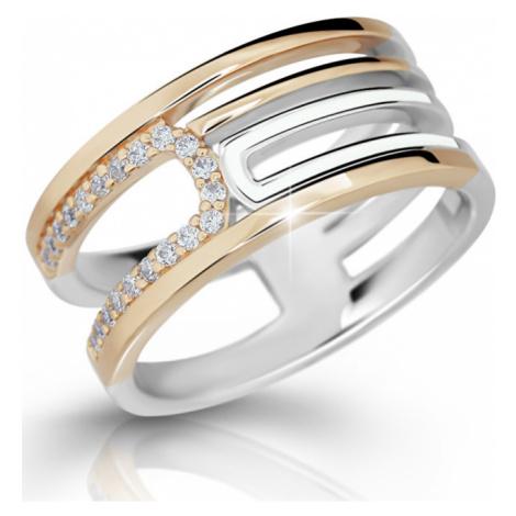 Dámske prstene Modesi