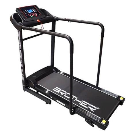 ACRA GB3550 Běžecký pás pro chůzi a lehký běh - se zábradlím