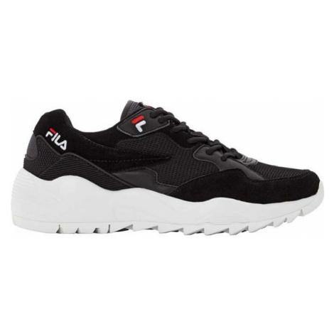 Fila VAULT CMR JOGGER L LOW WMN čierna - Dámska vychádzková obuv