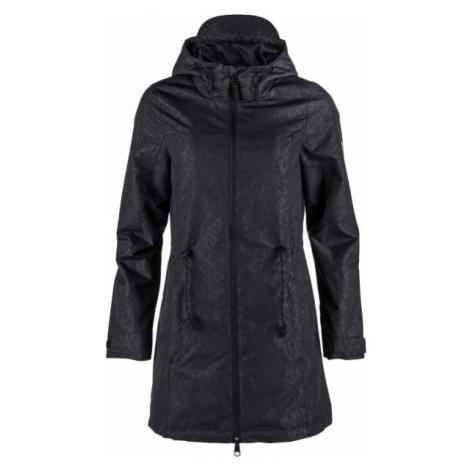 Lotto CUPRA čierna - Dámsky kabát