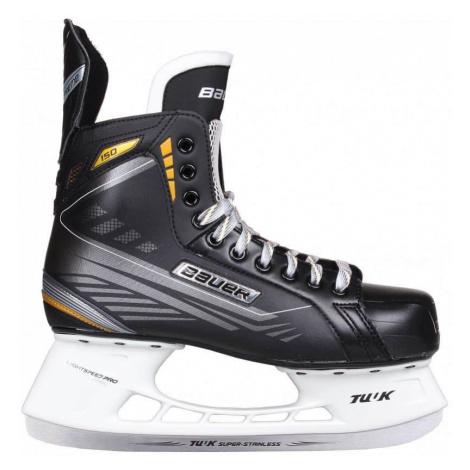 Supreme 150 SR hokejové brusle, šíře D Bauer