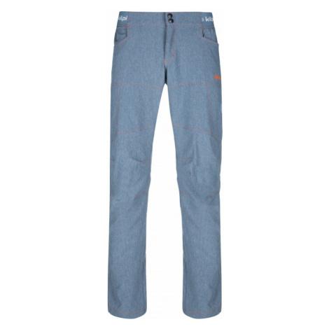 Men's pants Takaka-m blue - Kilpi