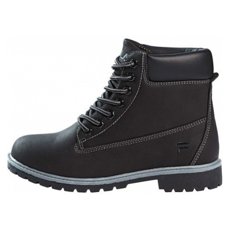 Fila MAVERICK MID čierna - Pánska obuv