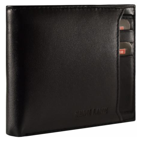Semiline Man's Wallet P8227-0
