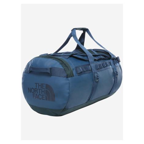 Base Camp Medium Cestovní taška The North Face Modrá