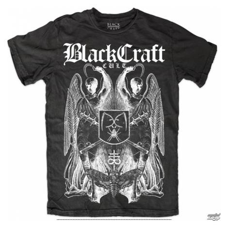 tričko BLACK CRAFT Angels Of Death Čierna