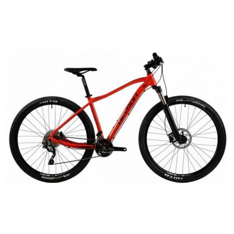 "Horský bicykel Devron Riddle Man 4.9 29"" - model 2019 Farba Red"