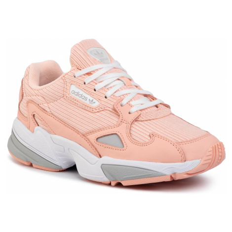 Topánky adidas - Falcon W EE5122 Glopnk/Gretwo/Ftwht