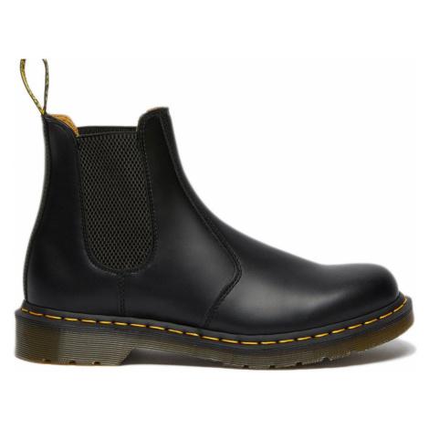 Dr. Martens 2976 Smooth Leather Chelsea Boot-7 čierne DM22227001-7 Dr Martens