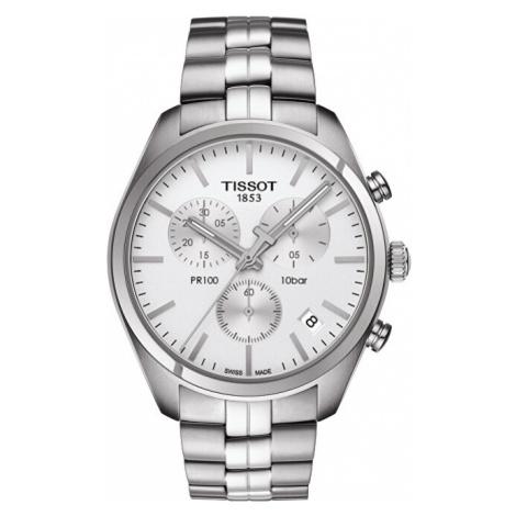 Tissot PR GENT CHRONOGRAPH T101.417.11.031.00