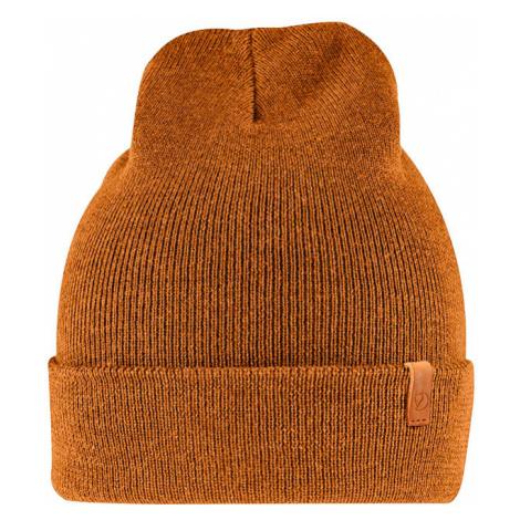 Fjällräven Classic Knit Hat Acorn-One size žlté F77368-166-One size