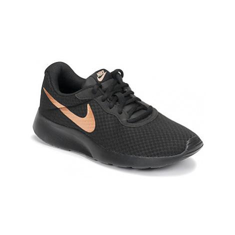 Nike TANJUN Čierna