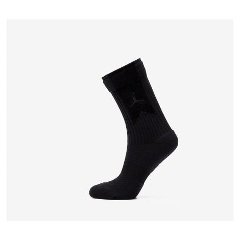 Jordan Legacy Crew Socks Black