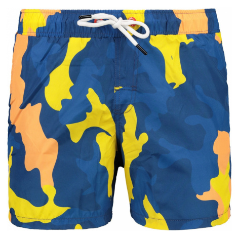 Men's swim shorts Ombre W248
