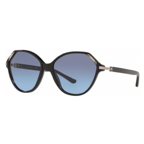 Tory Burch Slnečné okuliare  čierna