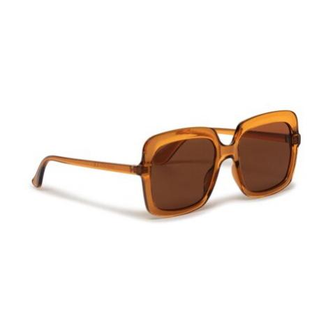 Slnečné okuliare ACCCESSORIES 1WA-044-SS21 Plastik