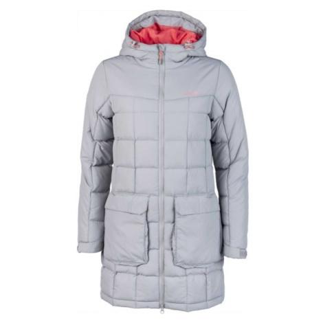 Head HOLY sivá - Dámsky zimný kabát