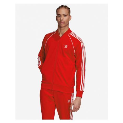 Pánske športové mikiny so zapínaním Adidas