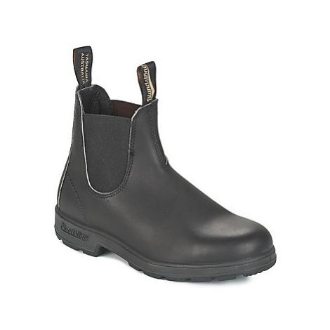 Blundstone CLASSIC BOOT Čierna