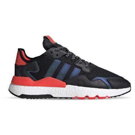 adidas Nite Jogger-11 čierne EG6750-11