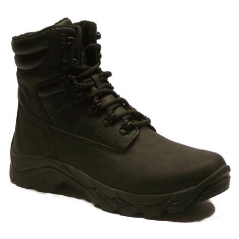 Numero Uno RANGER M čierna - Pánska zimná obuv