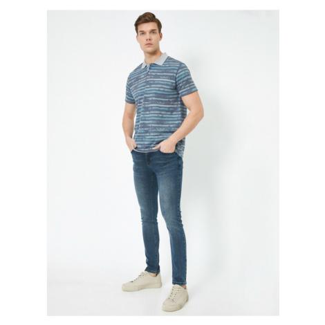 Koton Justin Super Skinny Jeans