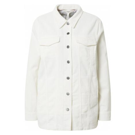 OBJECT Prechodná bunda  biela