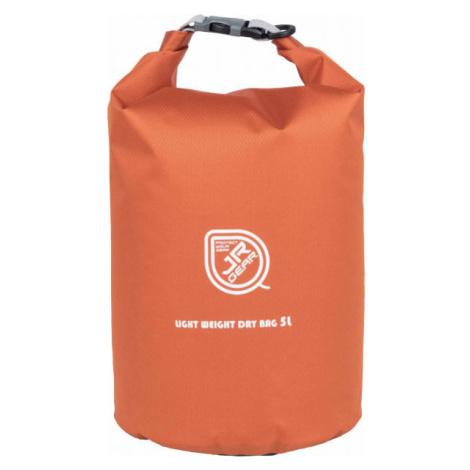 JR GEAR LIGHT WEIGHT DRY BAG 5L - Lodný vak