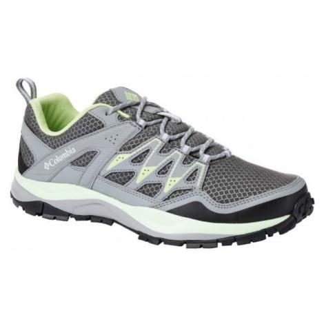 Columbia WAYFINDER šedá - Dámska športová obuv