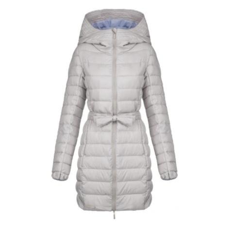 Loap JACKIE béžová - Dámsky zimný kabát