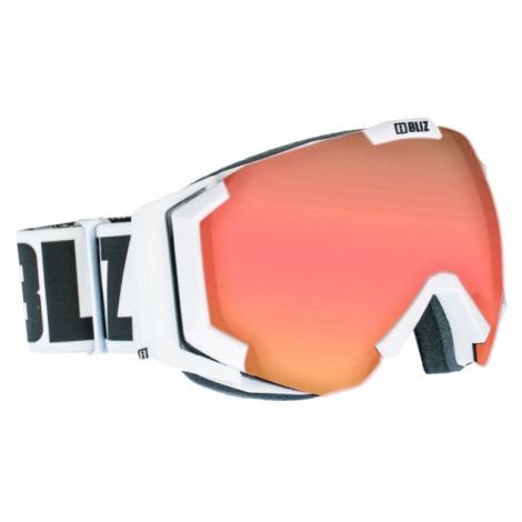 Bliz SPECTRA SMALL biela - Zjazdové okuliare