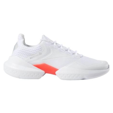 Reebok SPLIT biela - Pánska vychádzková obuv