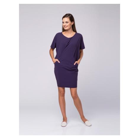 Look Made With Love Woman's Dress 515 Capri