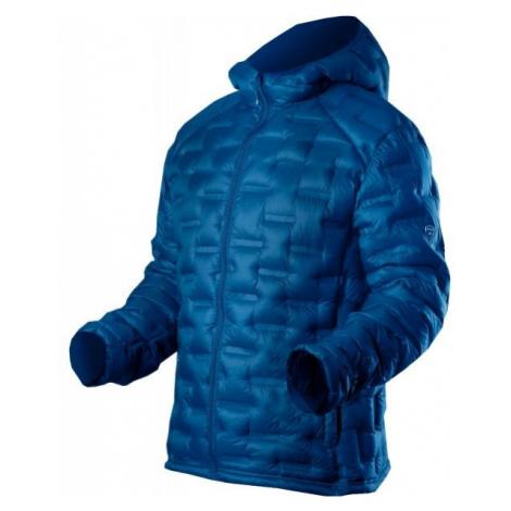 TRIMM TRAIL modrá - Pánska športová bunda