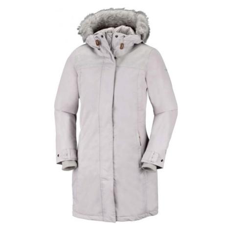 Columbia LINDORES JACKET sivá - Dámsky zimný kabát