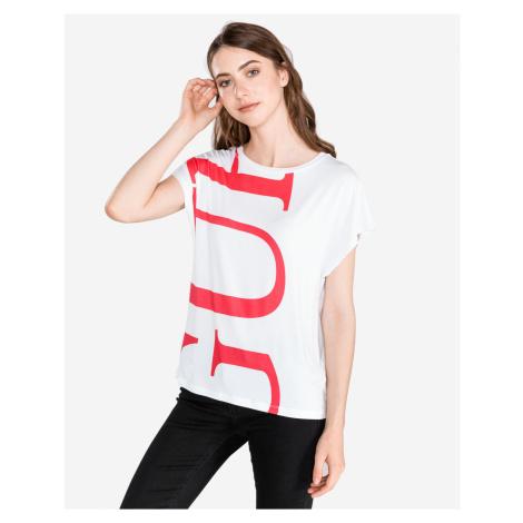Guess biele tričko