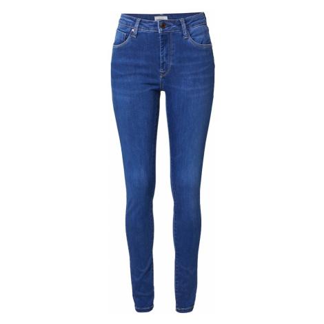 Pepe Jeans Džínsy 'REGENT'  modrá denim