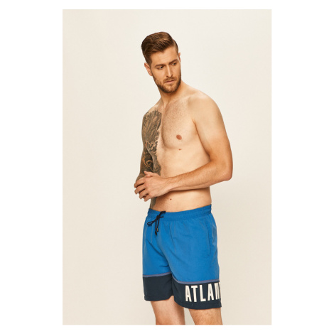 Atlantic - Plavkové šortky
