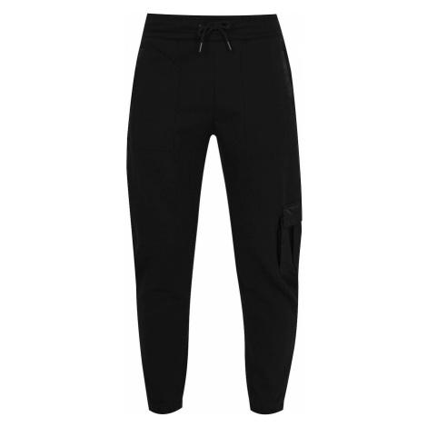 Fabric Utility Jogging Pants Mens
