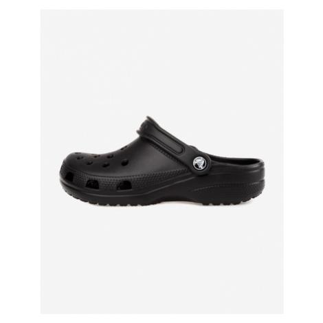 Crocs Classic Crocs Čierna